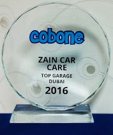 Zain Car Care dubai UAE