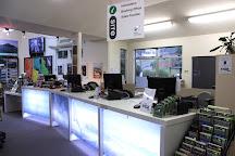 Whangarei i-SITE Visitor Information Centre, Whangarei, New Zealand