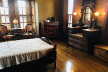Whaley House Museum, Flint, United States