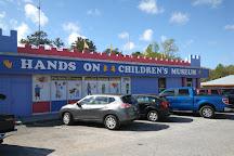 Hands On Children's Museum, Jacksonville, United States