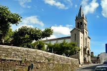 Iglesia Santa Marina de Sarria, Sarria, Spain