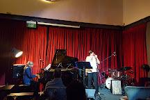 SingJazz Club, Singapore, Singapore