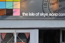 The Isle of Skye Soap Company, Portree, United Kingdom
