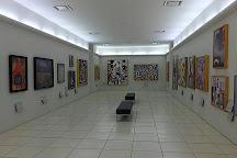 Otsuka Museum of Art, Naruto, Japan
