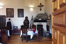 Ex Convento Desierto de los Leones, Mexico City, Mexico