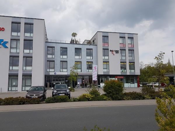 Telekom Shop Bayreuth, Spinnereistraße 5B, 95445 Bayreuth, Deutschland
