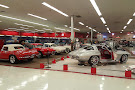 Muscle Car City Museum