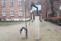 Women's Museum in Denmark, Aarhus, Denmark