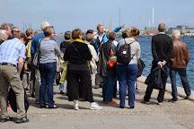 History Tours, Copenhagen, Denmark