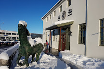 Saga Museum, Reykjavik, Iceland