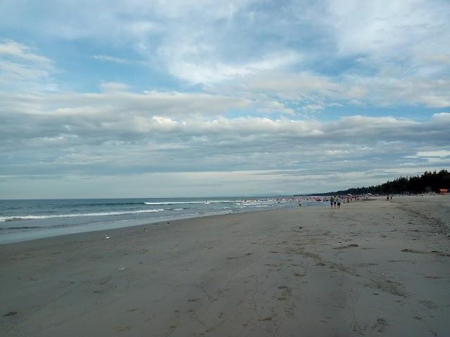 Mỹ Khê Beach