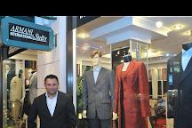 Thai Armani Suit International, Ko Samui, Thailand