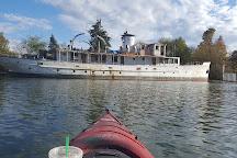 Spencer Island Park, Everett, United States