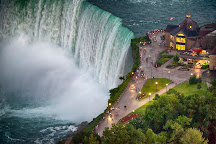 Over The Falls Tours, Niagara Falls, United States