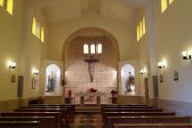 Chiesa Madonna delle Grazie, Fasano, Italy