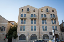 The Friends of Zion Museum, Jerusalem, Israel