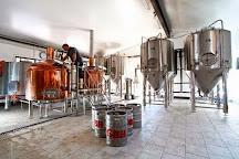 Granite Belt Brewery, Stanthorpe, Australia