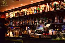 Rockefellers Disco Bar, Lloret de Mar, Spain