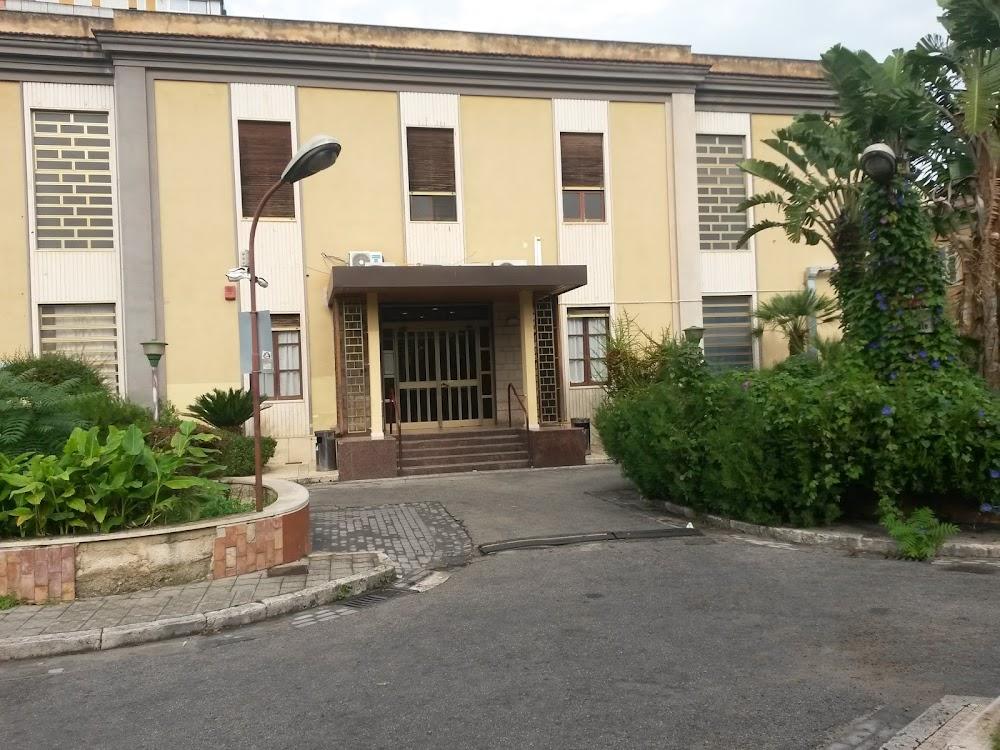 Nuova Casa Di Cura D'Anna