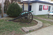 Battles for Chattanooga, Lookout Mountain, United States