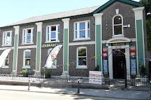 Carnegie Arts Centre, Kenmare, Ireland