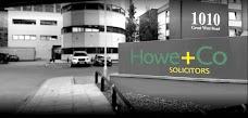 Howe & Co london
