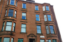 The Tenement House, Glasgow, United Kingdom