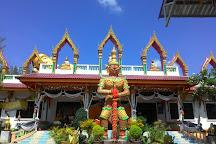 Wat Sri Sunthon, Si Sunthon, Thailand