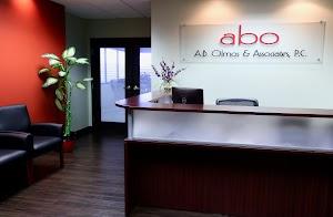 A. B. Olmos & Associates, P.C.