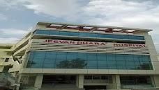 JEEVAN DHARA HOSPITAL jhansi