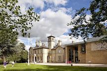 Chelmsford Museum, Chelmsford, United Kingdom