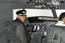 Jet Flight Simulator Sydney, Sydney, Australia