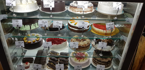 The Cake Bar - Makeni Mall