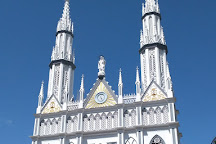 Iglesia del Carmen, Panama City, Panama