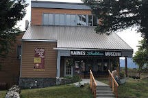 Sheldon Museum and Cultural Center, Haines, United States