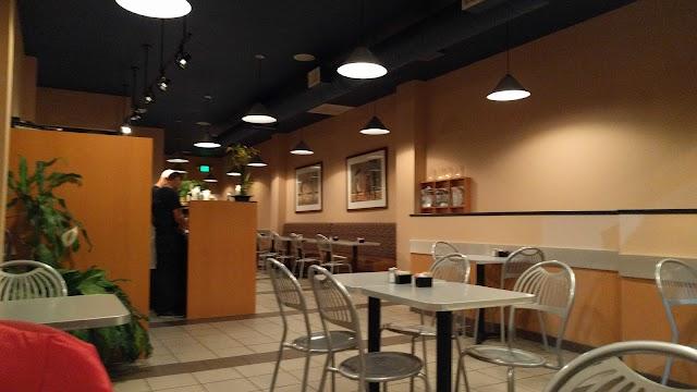 Fresco Creperie & Cafe