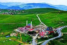 Sultan Murat Plateau, Caykara, Turkey