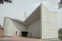 Panjab University, Chandigarh, India