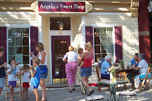 Angelica Sweet Shop, Angelica, United States