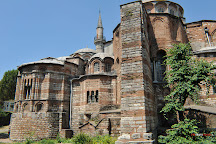 Kariye Museum (The Chora Church), Istanbul, Turkey