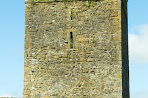 Kells Priory, County Kilkenny, Ireland
