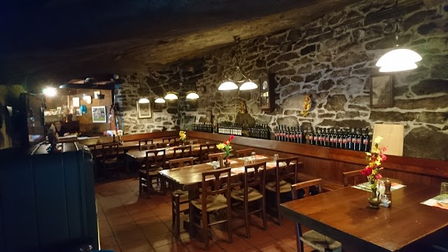 Grotto Spruch