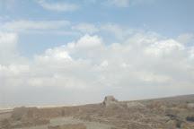 Shivta, Ramat Negev, Israel