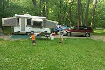 Morrison-Rockwood State Park, Morrison, United States