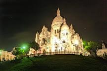 Basilique du Sacre-Coeur de Montmartre, Paris, France