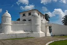 Forte de Nossa Senhora de Monte Serrat, Salvador, Brazil