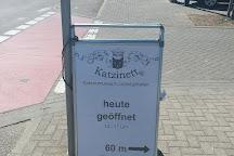 Katzinett - Katzenmuseum Ludwigshafen - Cat Museum, Ludwigshafen, Germany