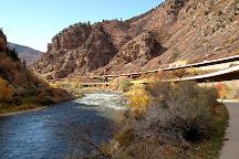 Glenwood Canyon, Colorado, United States