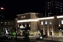 MGM Springfield, Springfield, United States