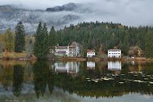 Lago di Cei, Villa Lagarina, Italy